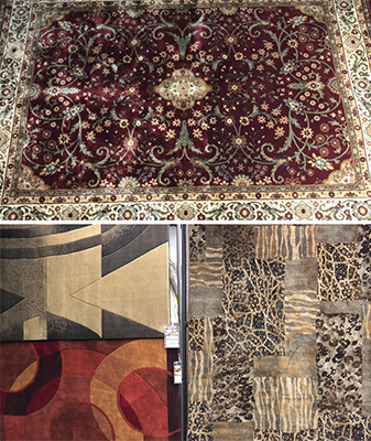 All In-Stock Area Rugs 30% off!